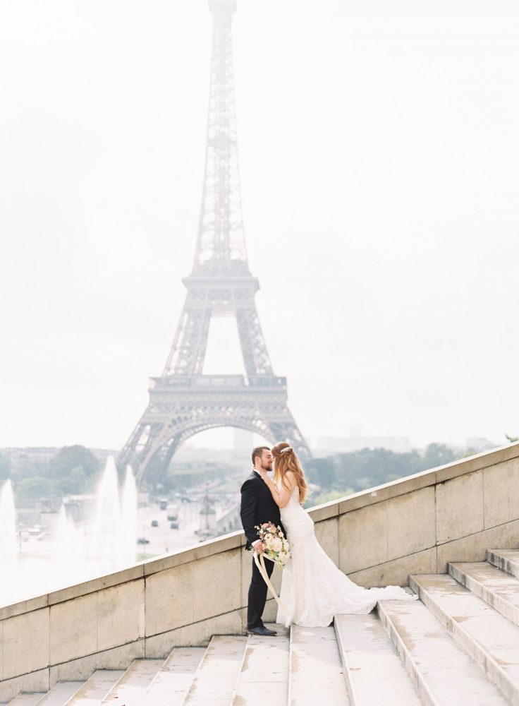 Paris Wedding Photographer, Fine Art Luxury Paris Wedding