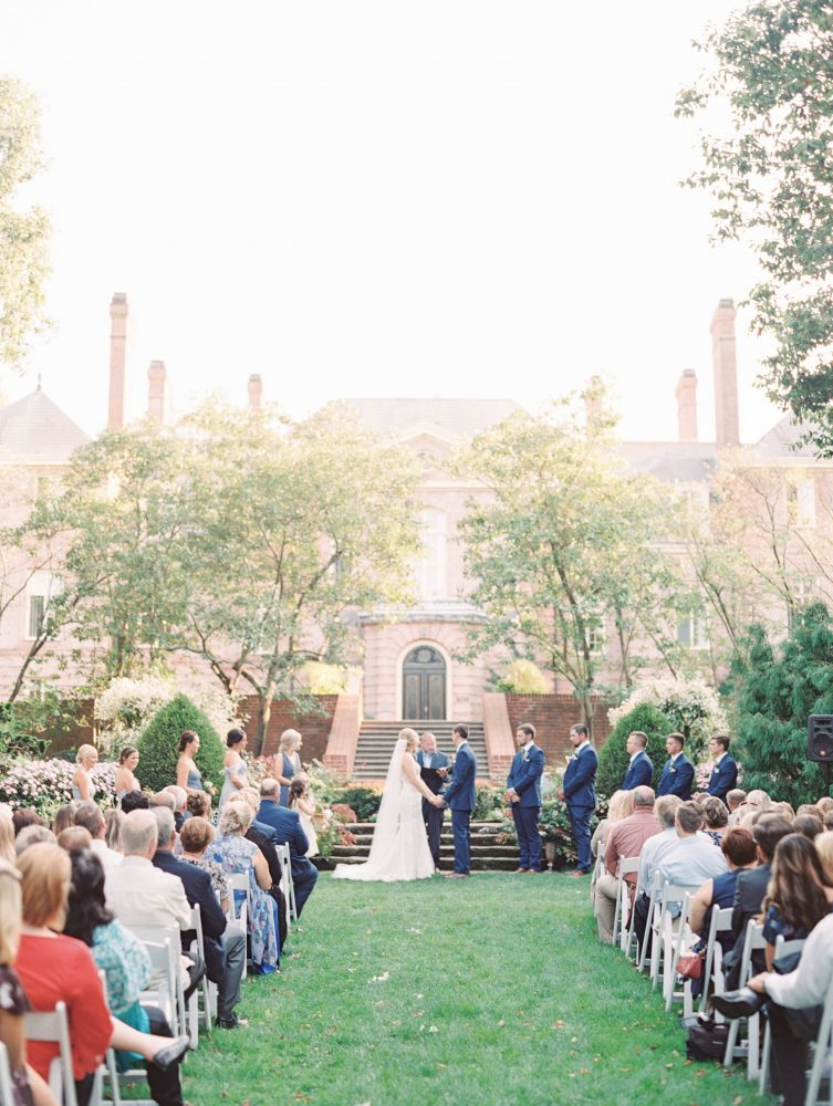 Columbus Mansfield Ohio Kingwood Center and Gardens Wedding by fine art film hybrid photographer based in Boston and Los Angeles, Lindsey Nicole Photography